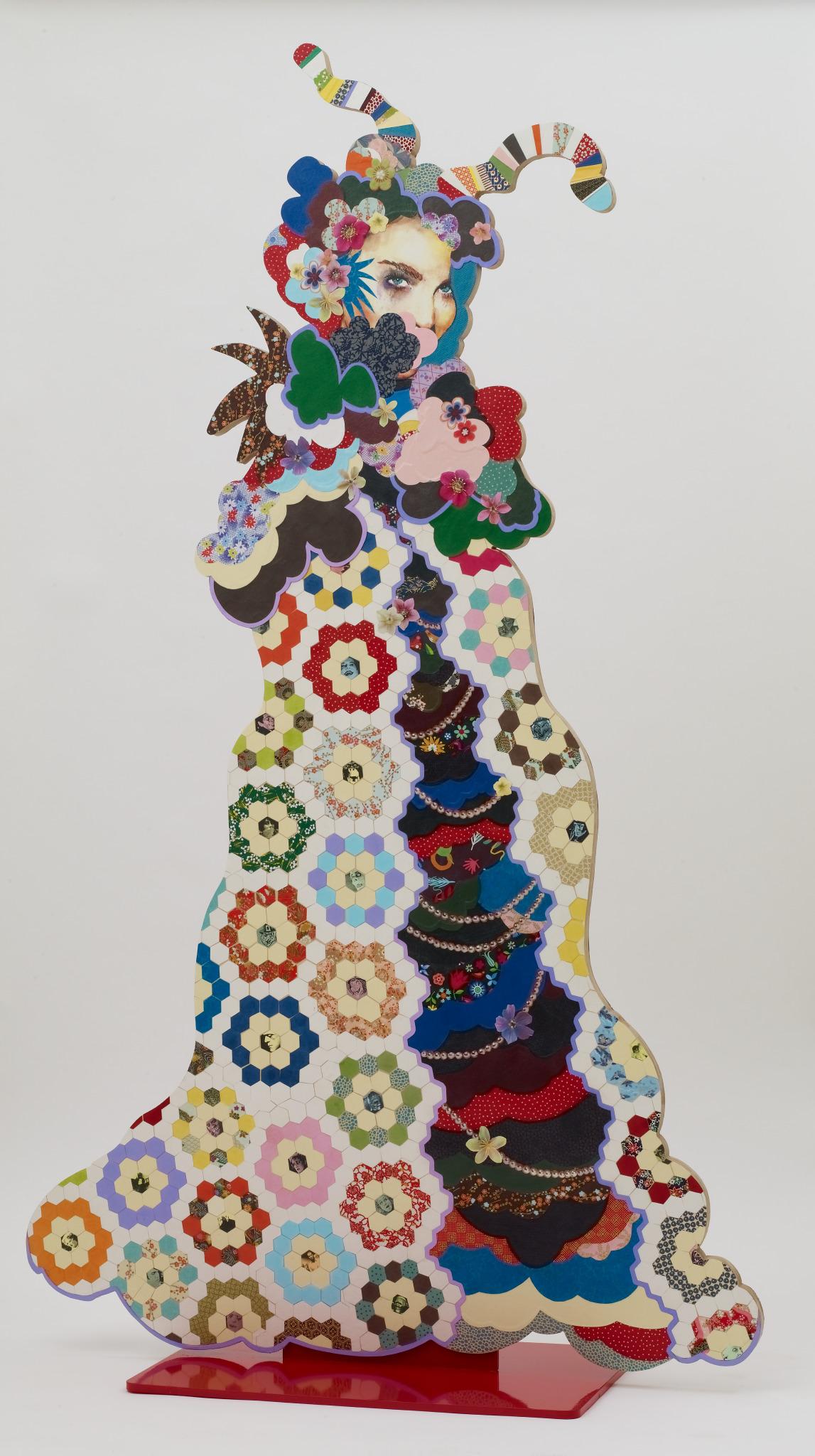Art Hopping Through Ft Worth s Gallery Night – Tanglewood Moms